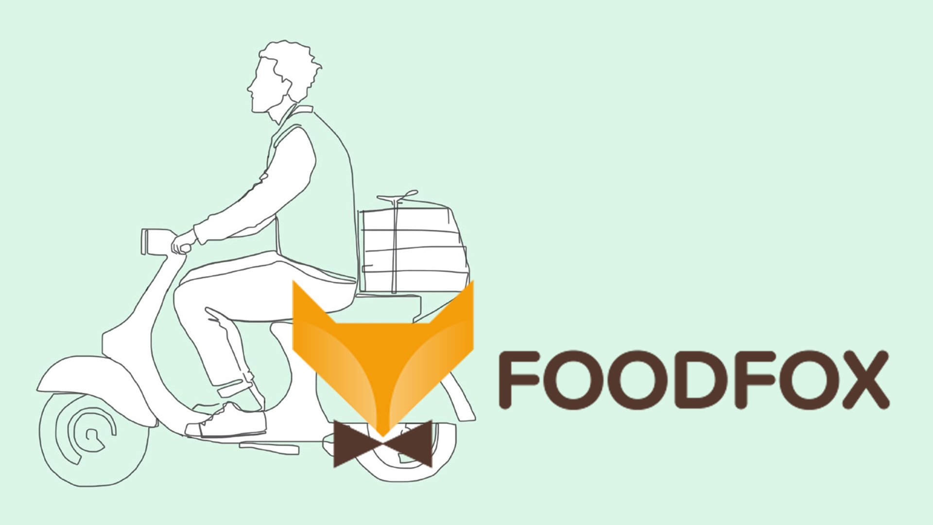 Foodfox Яндекс